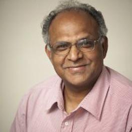 Dr. Animesh Jha
